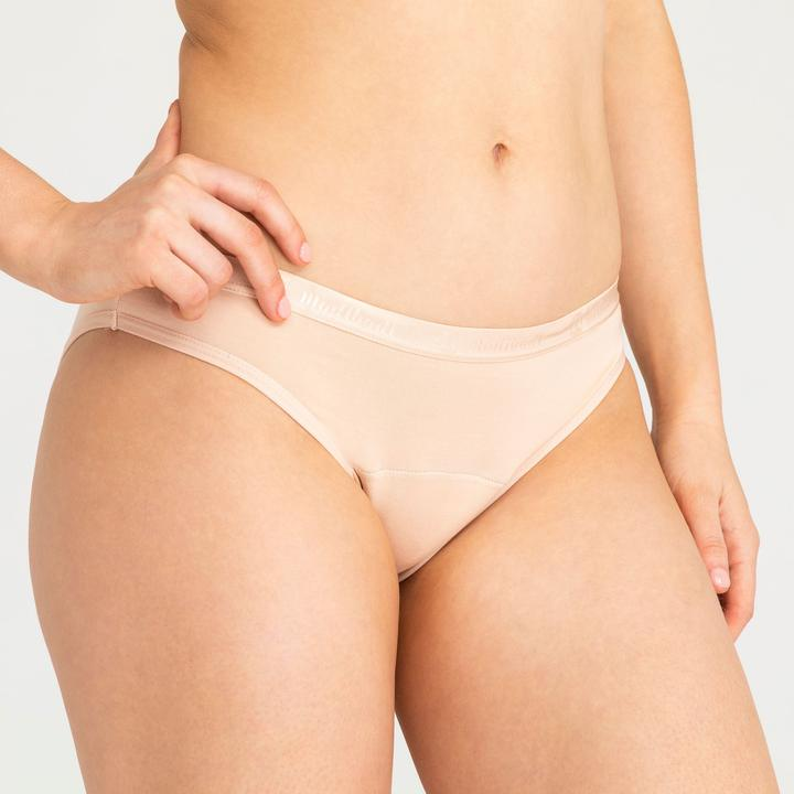 Modibodi Period Underwear Classic Bikini - Light-Moderate Absorbency