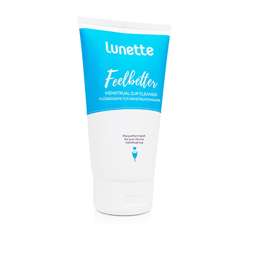 Lunette FeelBetter Cup Cleanser