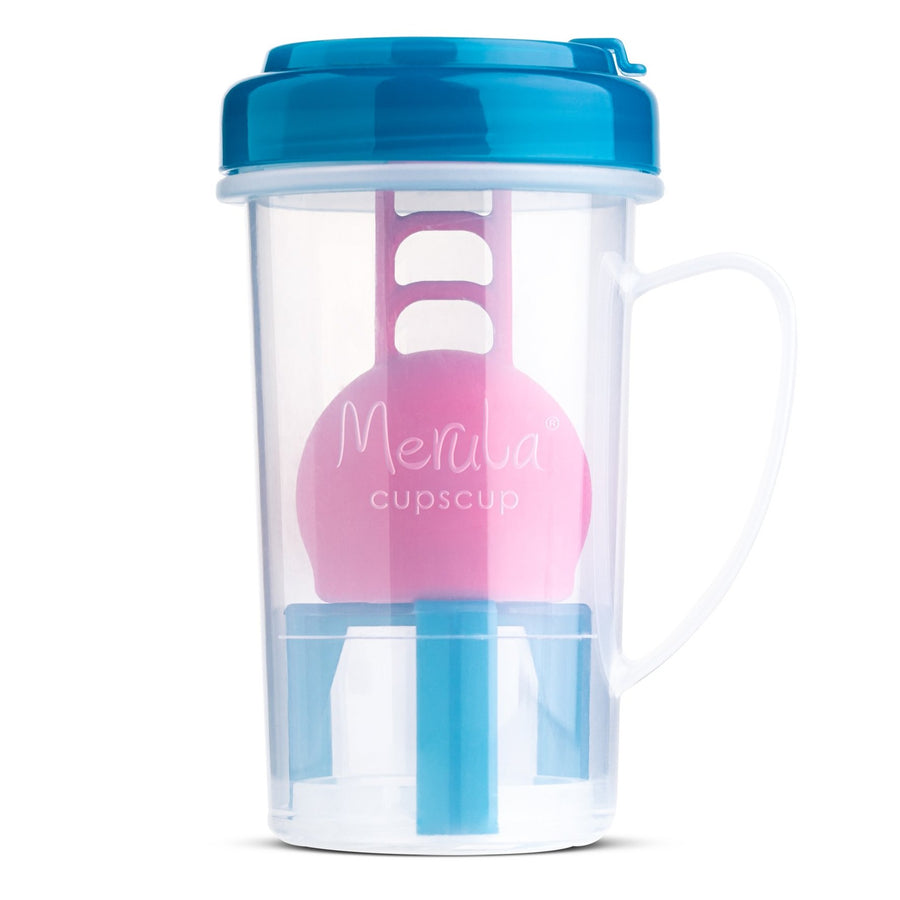 Menstrual Cups Microwaveable Sanitiser