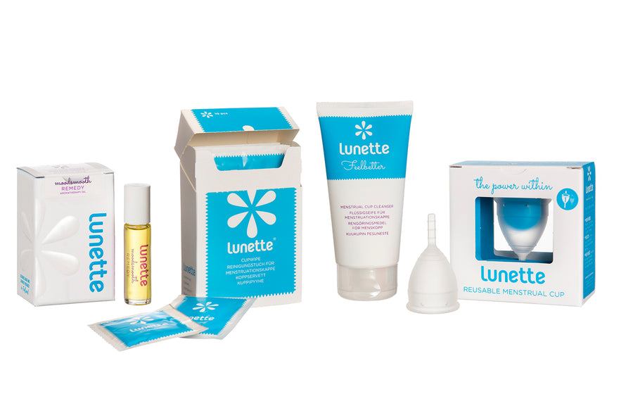 Lunette Ultimate Bundle