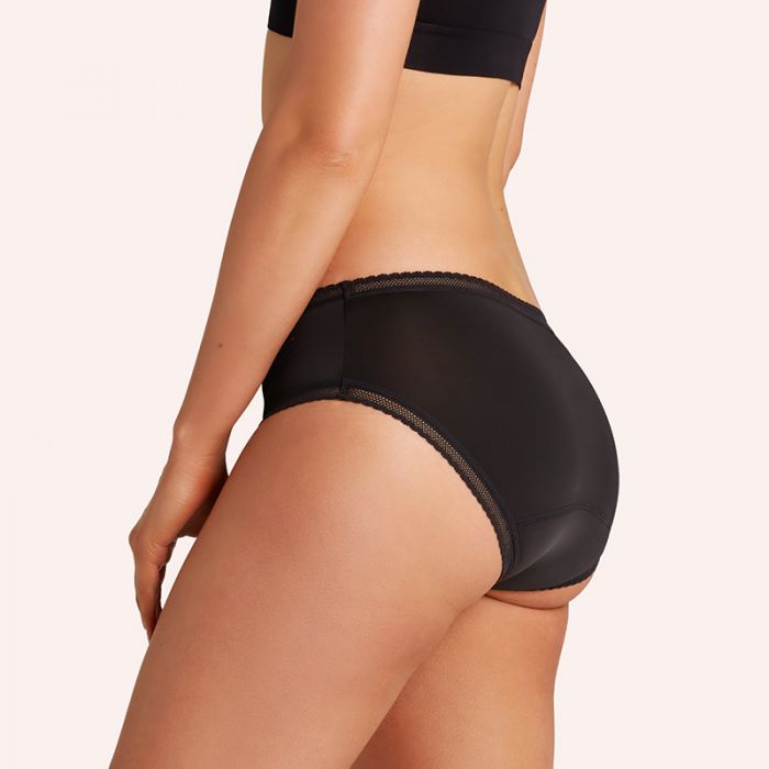 Love Luna Period Underwear Bikini Brief - Moderate Absorbency