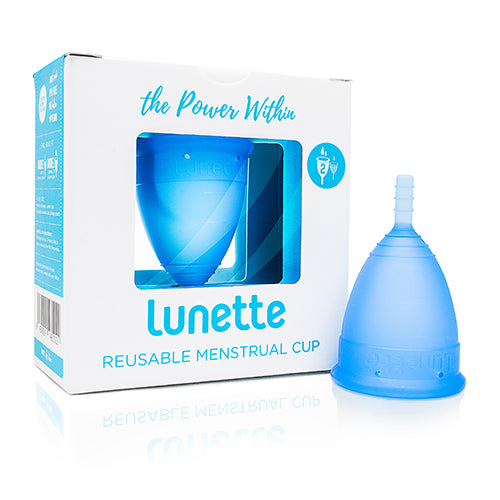 Lunette Menstrual Cup - Model 2 (Large)