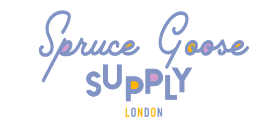 Spruce Goose Supply
