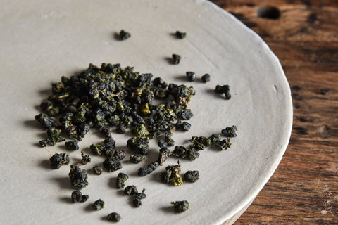 Alpine Jinxuan Oolong Tea