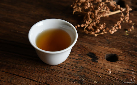 Honey Scented Oolong