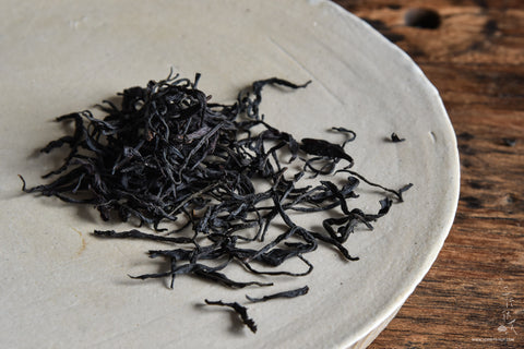 Ruby Black Tea (Hong Yu)