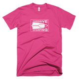 Progressive Bodysurfing T-Shirt (in black and colors)