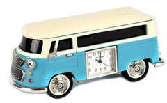 VW camper van clock