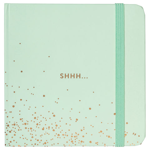 Busy B, Password Book, Mint