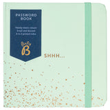 Mint, Password Book, Busy B