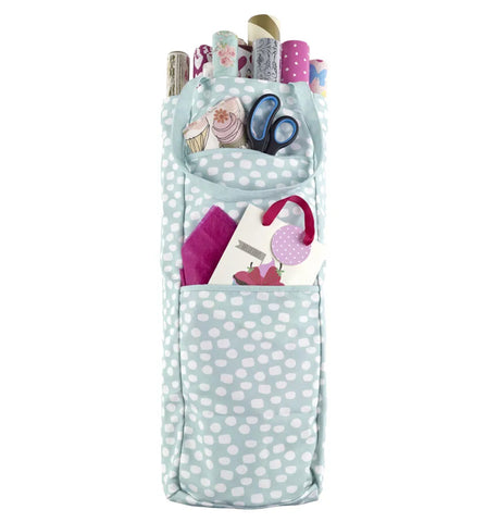 Busy B, Gift Wrap Storage Bag (holds up to 10 rolls)