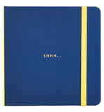 Busy B, Password Book, Navy