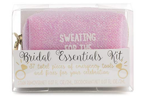 Bride Essentials Kit Bag