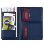 Busy B, Family Travel Wallet - space for up to 6 passports