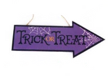 Halloween, Trick or Treat, Arrow