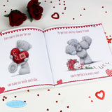 Personalised Me to You The One I Love Book