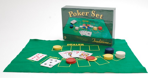 Traditions Poker Game