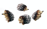 Winter Hedgehogs