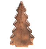 Wooden Standing Christmas Tree (Large)