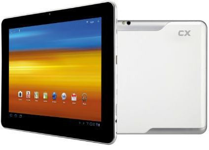 TABLET CX PERFORMANCE 10.1 21559 Intel 16Gb