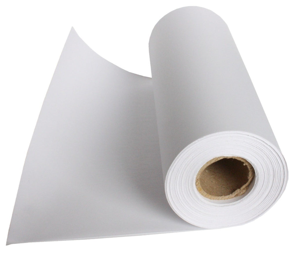 ROLLO PLOTTER Papel Bond 80gr 61cm x  50m