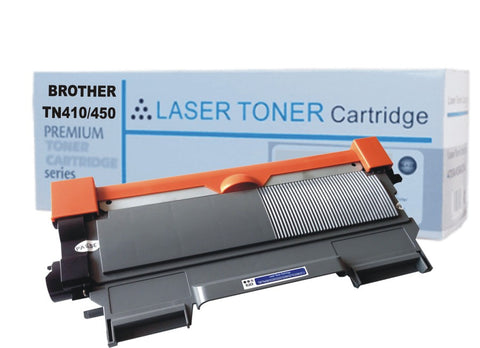 TONER ALT PREMIUM BROTHER TN 450 TN 410