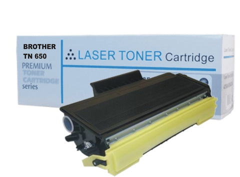 TONER ALT PREMIUM BROTHER TN650 TN580