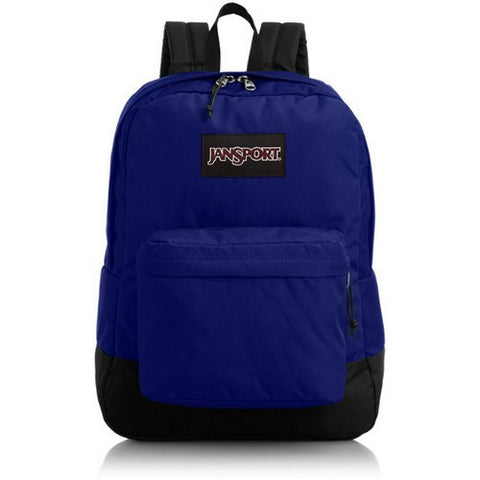 MOCHILA JANSPORT  SUPERBREAK VIOLET PURPLE T60G05B