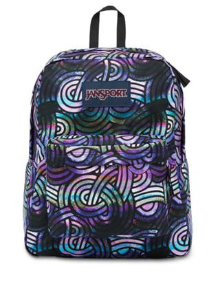 MOCHILA JANSPORT  SUPERBREAK MULTI SUPER SWI T5010JU