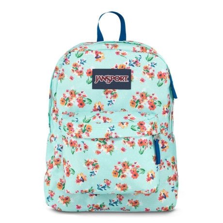 MOCHILA JANSPORT  SUPERBREAK MULTIPAINTED T5010DU