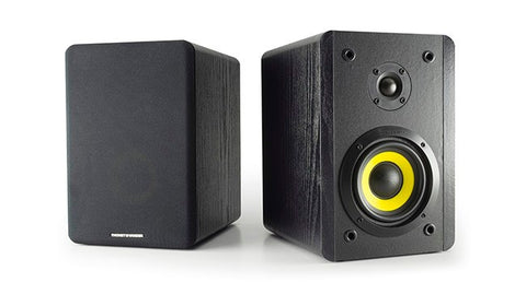 PARLANTES THONET VERTRAG 2,0 32W RCA IN