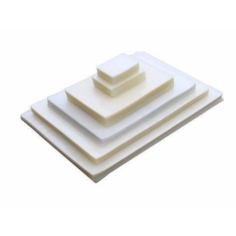 PLASTIFICADO 225x362mm (OFICIO) X 100 UNIDADES