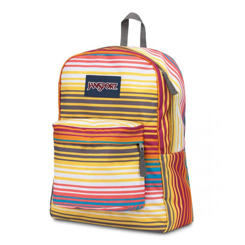 MOCHILA JANSPORT  SUPERBREAK MULTISUNSET ST T5010E9