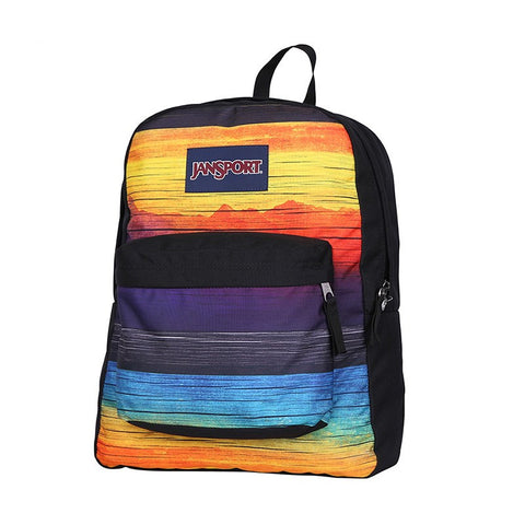 MOCHILA JANSPORT  SUPERBREAK MULTIDESERT T5010WA