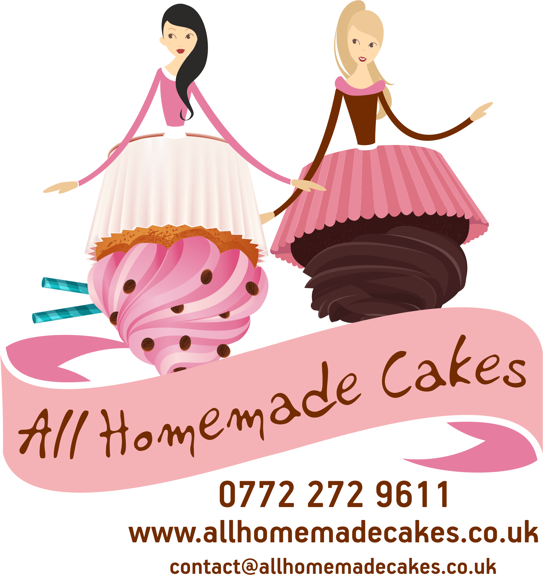 All Homemade Cakes