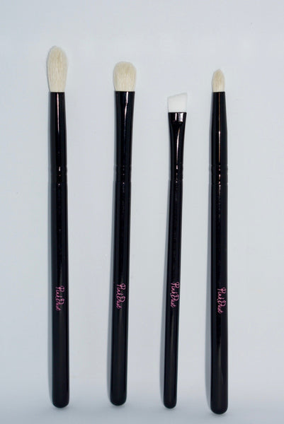 All About Eyes Brush Set