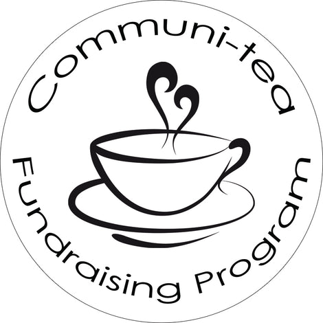 Communi-tea Fundraising Project