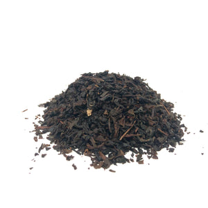 Earl Grey <br> Bergamot Infused Black Tea