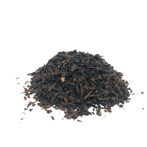 Earl Grey (Bergamot Infused Black Tea)