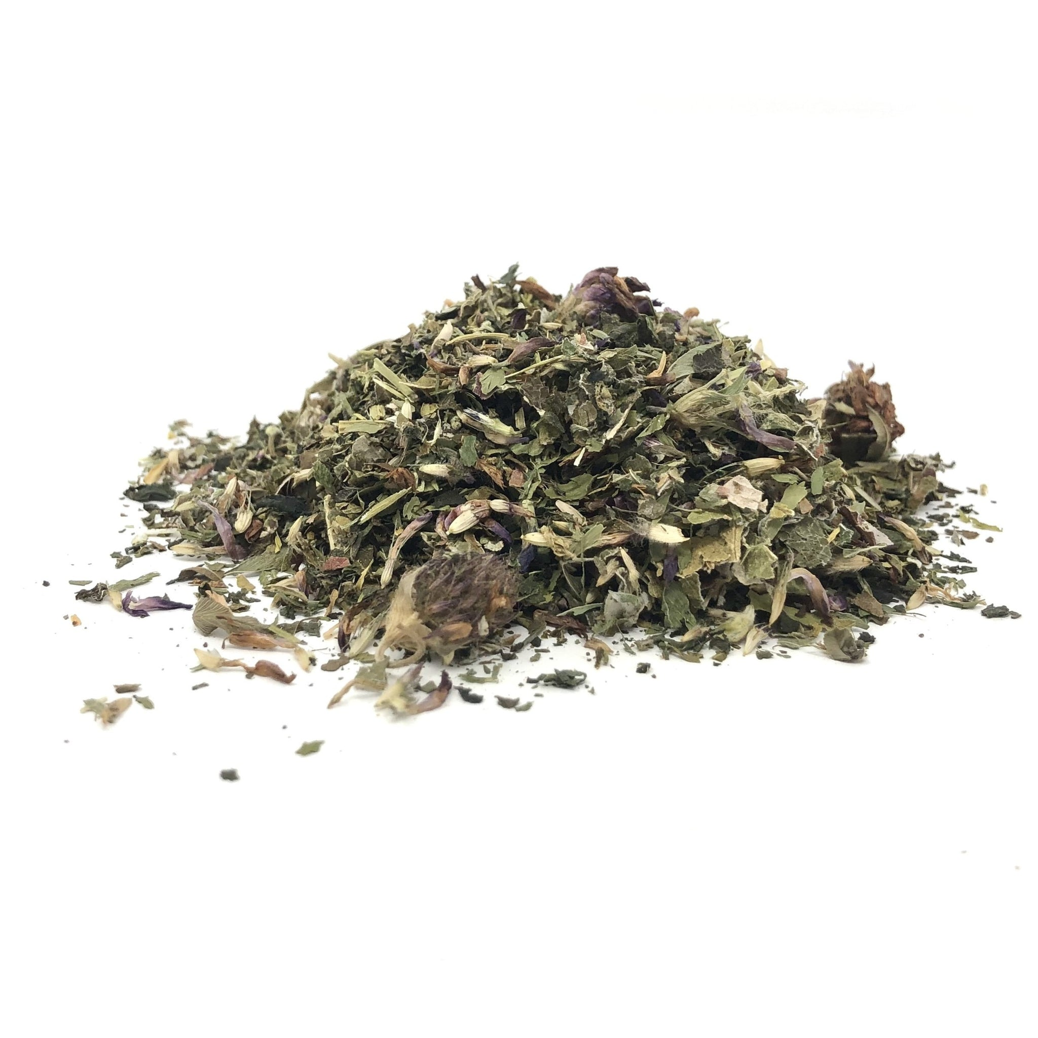 Green Goddess (Nourishing Herbal Blend)