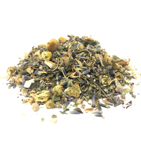 Harmony (Relaxing Herbal Tea Blend)