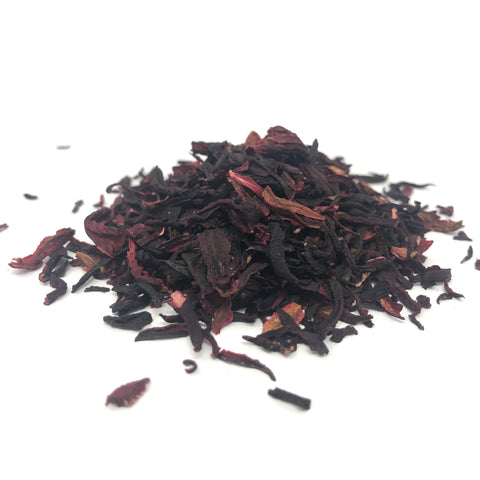 Hibiscus (Simple Herbal Tisane)