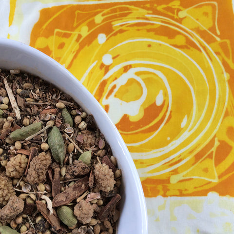 Thrive (Herbal Blend for Digestion and Metabolism)