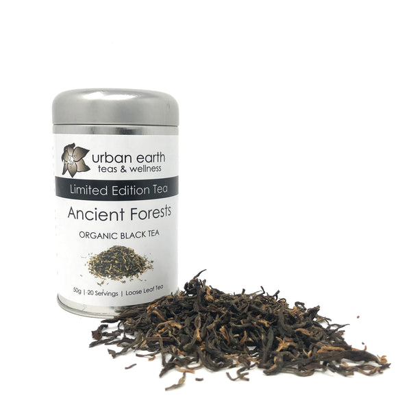 Ancient Forests Communi-tea Fundraiser