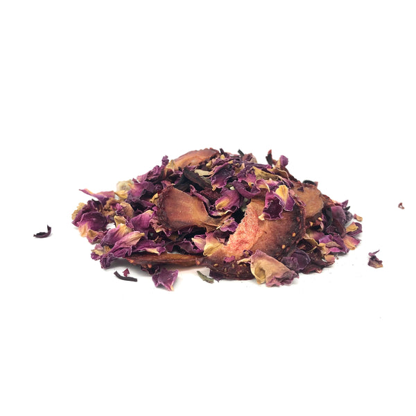 Chocolate And Roses Tea Collection: Set of 5 Teas