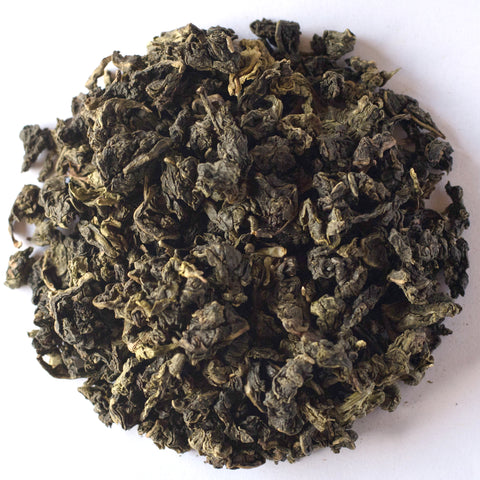 Iron Goddess of Mercy <br> Oolong Tea