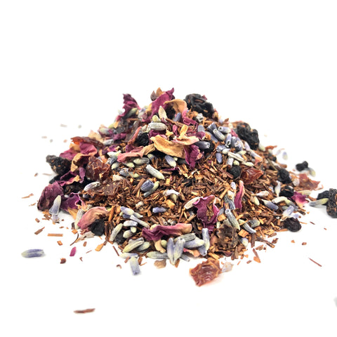 Lavender Bliss <br> Rooibos Tea Blend