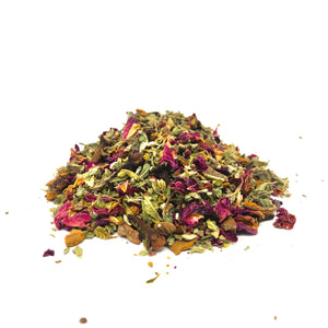 Love potion #9 <br> Herbal Aphrodisiac Blend