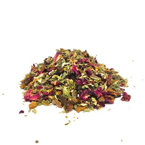 Love potion #9 (Herbal Aphrodisiac Blend)