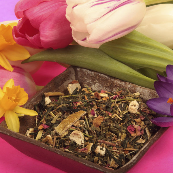 Tea of the Month Club: Spring Edition (3 Month Subscription)